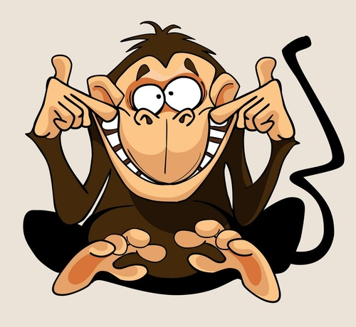 Shio Togel Monyet